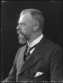 (Arthur) Oliver Villiers Russell, 2nd Baron Ampthill, by Bassano Ltd - NPG x121136