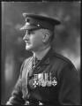 Sir William Allen, by Bassano Ltd - NPG x121150