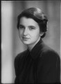 Rosalind Elsie Franklin, by Elliott & Fry - NPG x76929