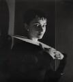 Audrey Hepburn, by Cecil Beaton - NPG x40177