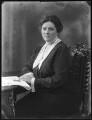 Margaret Wintringham (née Longbottom)