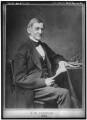 Ralph Waldo Emerson, by Elliott & Fry - NPG x82283