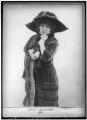 Sarah Bernhardt, by Elliott & Fry - NPG x82278