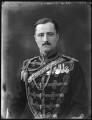 William Humble Eric Ward, 3rd Earl of Dudley, by Bassano Ltd - NPG x121199