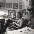 Diana Vreeland, by Cecil Beaton - NPG x40394