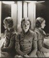 Lillian Gish, by Cecil Beaton - NPG x40158