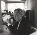 Georgia O'Keeffe, by Cecil Beaton - NPG x40305