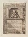 Sir George Savile, 8th Bt, by James Gillray - NPG D12954