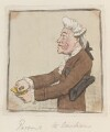 William Parsons, by James Gillray, published by  Hannah Humphrey - NPG D12967