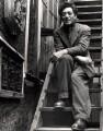 Alberto Giacometti, by Ida Kar - NPG x125503