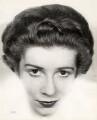 Penelope Ann Douglass Conner Gilliatt, by Ida Kar - NPG x125504