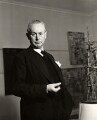 Sir Rex Nan Kivell, by Ida Kar - NPG x125521