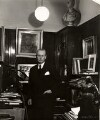 Sir Rex Nan Kivell, by Ida Kar - NPG x125524
