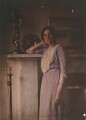 Emmeline McKendrick (née Edis), by (Mary) Olive Edis (Mrs Galsworthy) - NPG x45540