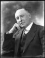 Sir George James Thursby, 3rd Bt, by Bassano Ltd - NPG x121249