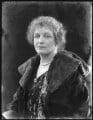 Lady Dorothea Augusta Lee-Warner, by Bassano Ltd - NPG x121265