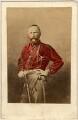 Giuseppe Garibaldi, by John Clarck - NPG x16484