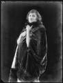 Phyllis Neilson-Terry, by Bassano Ltd - NPG x121288