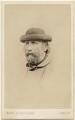 Giuseppe Garibaldi, by Maull & Polyblank - NPG Ax38456