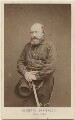 Giuseppe Garibaldi, by Z. Bioni - NPG Ax16270
