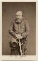 Giuseppe Garibaldi, by Z. Bioni - NPG Ax16271