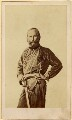 Giuseppe Garibaldi, by John Clarck - NPG x16483