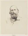 Giuseppe Garibaldi, by Unknown photographer - NPG Ax7284