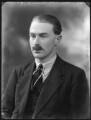 Robert Power Trench, 4th Baron Ashtown, by Bassano Ltd - NPG x121340