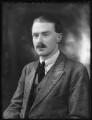 Robert Power Trench, 4th Baron Ashtown, by Bassano Ltd - NPG x121344