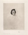 Heinrich Heine, published by Photographische Gesellschaft, after  Samuel Diez - NPG D13240