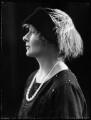 Hon. Sybil Nancy Bowly (née Holmes à Court)