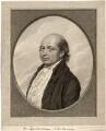 James Anderson, by Luigi Schiavonetti, after  John Smart - NPG D13242