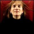 Tracy Chevalier, by Neil Wilder - NPG x125494
