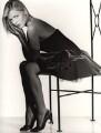 Patsy Kensit, by John Swannell - NPG x34021