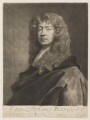 Sir Peter Lely, by Isaac Beckett, published by  John Smith, after  Sir Peter Lely - NPG D12041