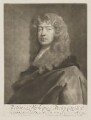 Sir Peter Lely, by Isaac Beckett, published by  John Smith, after  Sir Peter Lely - NPG D12039