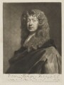 Sir Peter Lely, by Isaac Beckett, published by  John Smith, after  Sir Peter Lely - NPG D12040