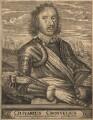 Oliver Cromwell, after Robert Walker - NPG D13245