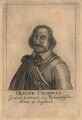Oliver Cromwell, after Unknown artist - NPG D13247