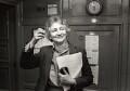 Onora Sylvia O'Neill, Baroness O'Neill of Bengarve, by Norman McBeath - NPG x87851