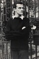 Tony Richardson, by Roger Mayne - NPG x4059