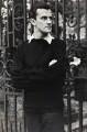 Tony Richardson, by Roger Mayne - NPG x4059