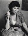 Doris Lessing, by Roger Mayne - NPG x4062