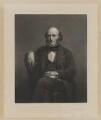 Edwin Wilkins Field, by Charles George Lewis, after  Sir John Watson-Gordon - NPG D13264