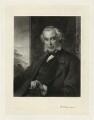 Robert Williams, by John Douglas Miller, after  George Richmond - NPG D13270