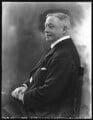 Sir George Stewart Abram, by Bassano Ltd - NPG x121458