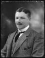 Sir Edward Henry Charles Patrick Bellingham, 5th Bt