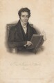 James Howe, by Thomas Anthony Dean, after  Ebenezer Butler Morris - NPG D13274