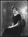 Hon. Victoria Ivy Louise Brassey