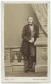 Prince Albert of Saxe-Coburg-Gotha, by John Jabez Edwin Mayall - NPG x24134